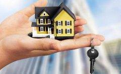 房贷月供计算公式